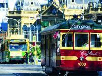 墨尔本有轨电车 Melbourne Tram