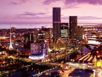 墨尔本 Melbourne